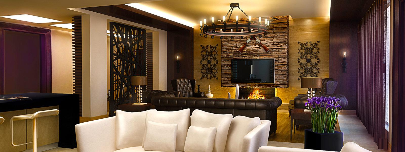 Magnificent Interior Landscape Designs Extensive Knowledge Luxury Decorations